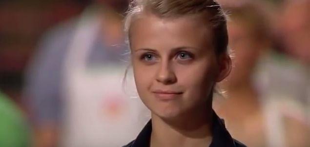 """Michalina Smorszczewska: oddała """"fartucha"""", zdobyła gwiazdkę Michelin"""