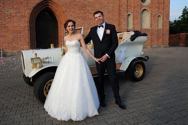 Ślub Pawła Szakiewicza