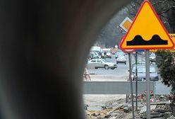 Uwaga na utrudnienia ruchu. W Krakowie zaczyna się sezon remontów nakładkowych