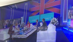 Studio w Telewizji Polskiej