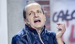 """W maratonie """"Mistrzów kabaretu"""" zobaczycie m.in. Kabaret Moralnego Niepokoju i Roberta Górskiego"""