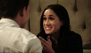 """The Suits"": Meghan Markle powróci do serialu?"