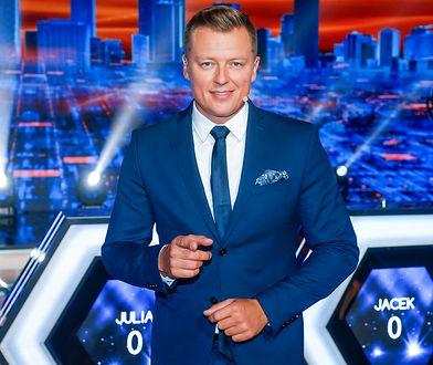 """Rafał Brzozowski jest nowym prowadzącym """"Jaka to melodia?"""""""