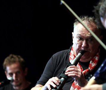 Festiwal Jazz Wolności powered by LOTOS otworzyła parada nowoorleańska