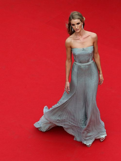 Rosie Huntington-Whiteley from The Big Picture: Todays