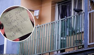 Sąsiedzkie konflikty o balkon