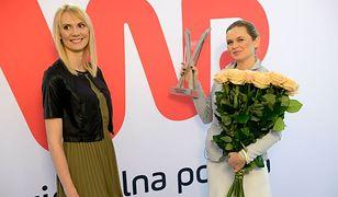 Barbara Nowacka Kobietą Roku Wirtualnej Polski