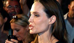 Angelina Jolie: Mam szczęście, że nie umarłam młodo