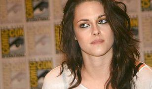 Kristen Stewart - wystraszona outsiderka