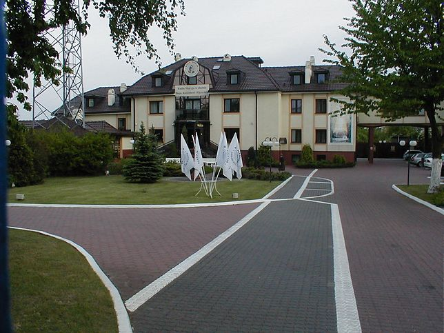 Siedziba Radia Maryja w Toruniu