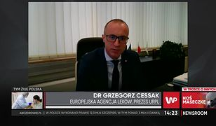 Szczepienie dzieci przeciw COVID-19. Nowe informacje z Europejskiej Agencji Leków
