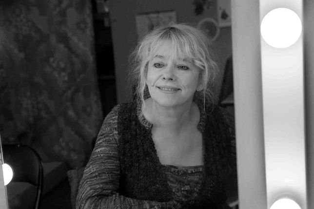 Zmarła Renata Jasińska. Poświęciła cale życie teatrowi