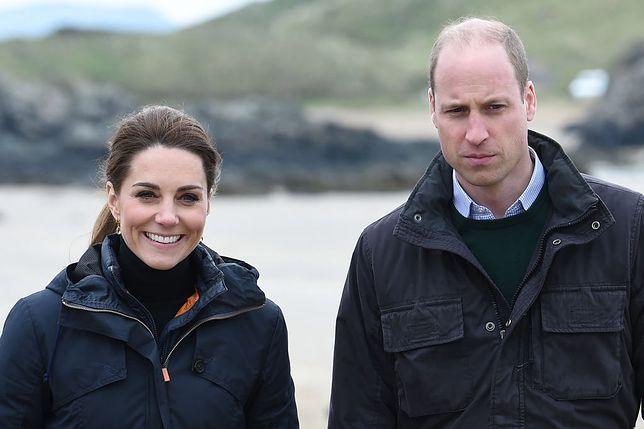 Kate i William są małżeństwem od 8 lat