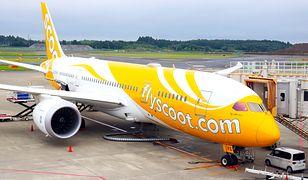 W przyszłym roku na europejskich lotniskach może pojawić się kilku nowych, azjatyckich przewoźników
