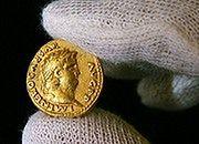 Potrzebny sponsor na rzymskie złoto
