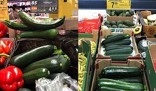 Ceny w poszczególnych sklepach mogą się bardzo różnić.