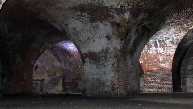 Forty i schrony mają stać się nowymi atrakcjami turystycznymi Poznania