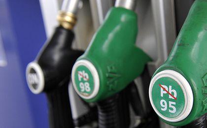 Stabilne ceny paliw na stacjach benzynowych. Wkrótce mogą wzrosnąć