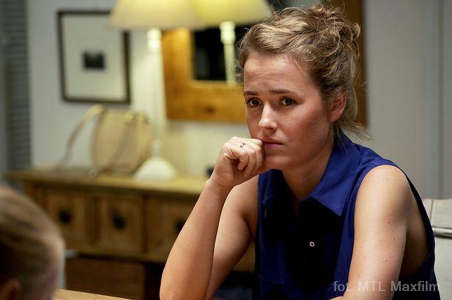 """Olga Frycz o pracy na planie """"M jak miłość"""". """"Ludzie przychodzili do pracy sfrustrowani, nienawidzili jej"""""""