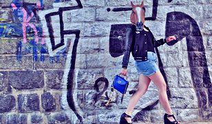 Moda uliczna: Horse Fashion