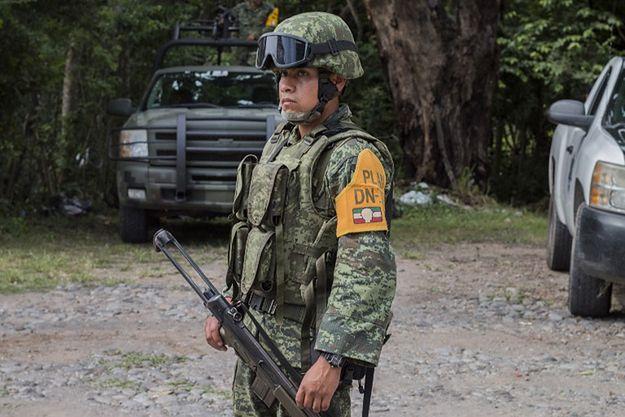 13 ciał znalezionych w zachodniej części Meksyku