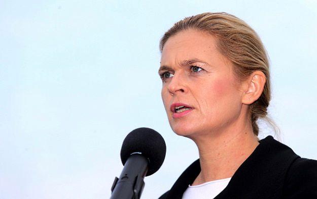 Barbara Nowacka: pokazujemy jak negocjować różnice