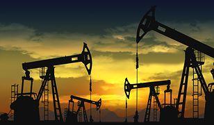 Kuwejt wstrzymał eksport ropy naftowej do USA