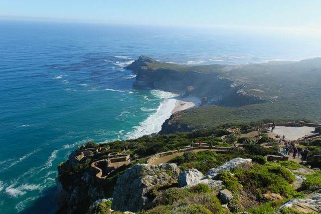Południowy kraniec Afryki