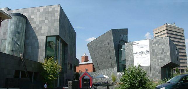 Muzeum Sztuki Współczesnej w Eindhoven (Abbemuseum)