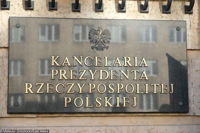 Obywatelstwo Ukraińcom miał przyznać Kwaśniewski lub Kaczyński