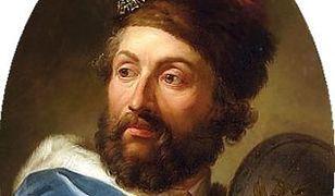 Portret Kazimierza Jagiellończyka Marcello Bacciarelliego