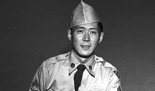 Hiroshi Miyamura - amerykański bohater wojny w Korei