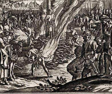 Kazimierz Łyszczyński - Polak, który zabił Boga