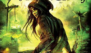 Kroniki Gwiezdnej Klingi 3 Mroczna zemsta