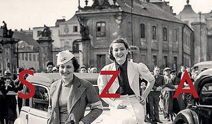 Warszawa lata 30.