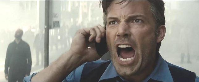 """Ben Affleck jako Bruce Wayne w filmie """"Batman v Superman: Świt sprawiedliwości"""""""