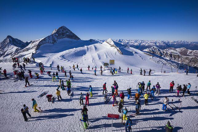 W grudniu austriackie stoki pozostaną puste