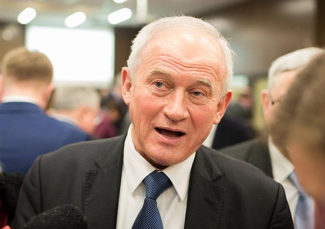 Minister cieszy się z planów zbudowania elektrowni atomowej