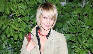 Weronika Marczuk w 2008 roku