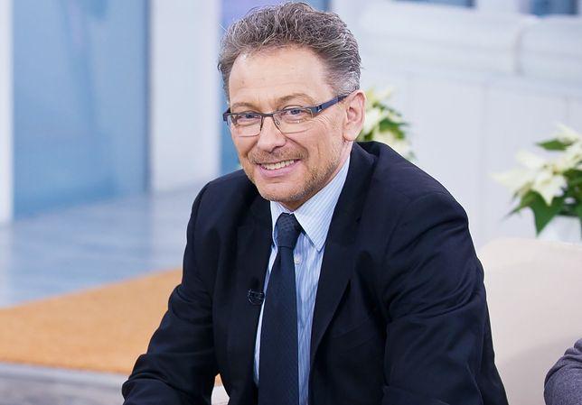 Jacek Borkowski szuka żony