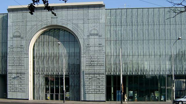 Koronawirus w Polsce. Bileter z Filharmonii Łódzkiej jest zakażony
