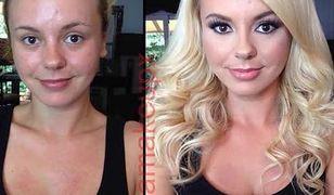 Gwiazdy branży porno bez makijażu