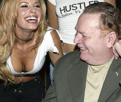 Larry Flynt - skandalista na złotym wózku