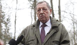 Fundacje chroniące przyrodę zawiadomiły prokuraturę ws. polowania Jana Szyszki