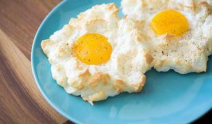 Jajko chmurka