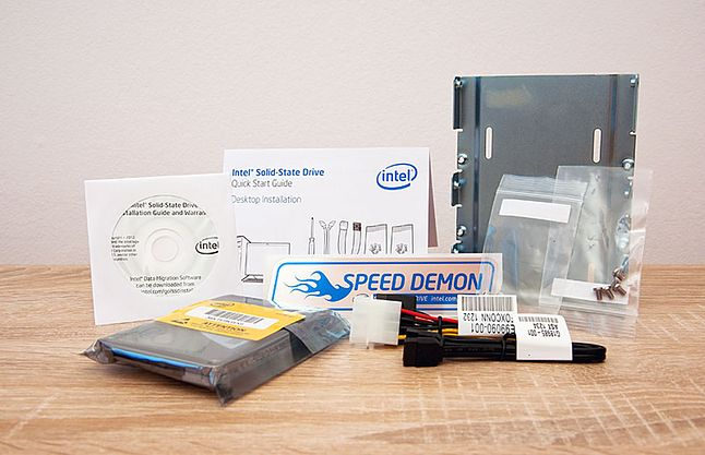 Niezwykła dbałość o szczegóły odróżnia produkty Intela od produktów innych firm