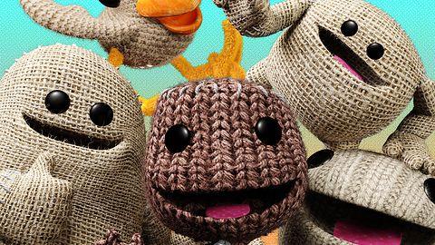 LittleBigPlanet 3 — cichy powrót sympatycznych szmacianek
