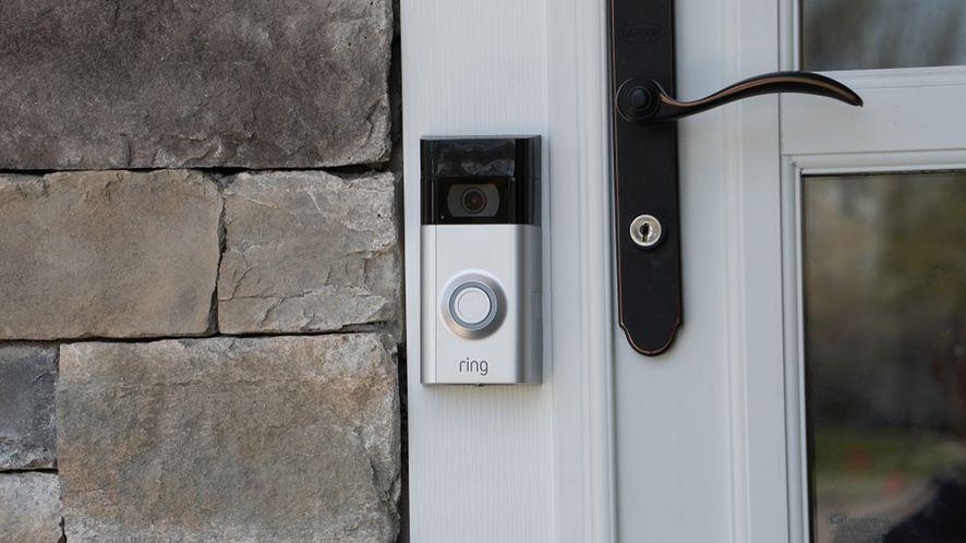 Drzwi ochroni, router niekoniecznie, fot. Shutterstock.com