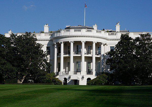Waszyngton: chciał wjechać do Białego Domu. Twierdził, że ma bombę