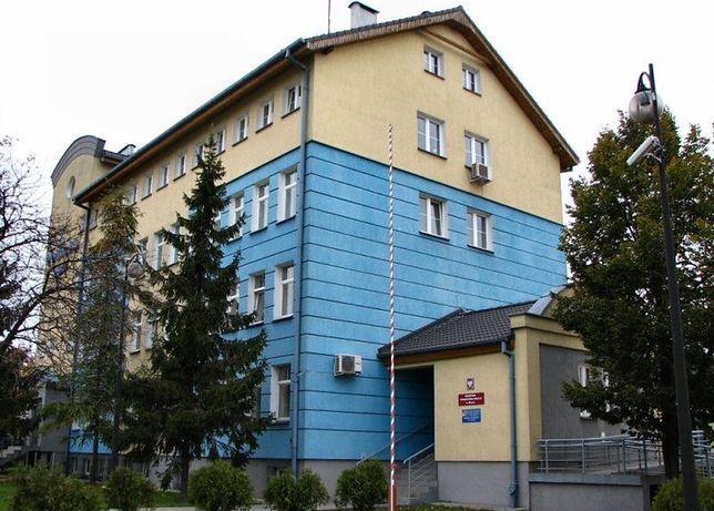 Iława. 29-latek zmarł na komisariacie. Wszczęto śledztwo